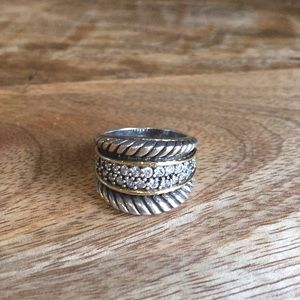 Jewelry - Sterling ring